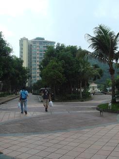 香港旅行記 3 ~ごたはまに会いに~_b0046331_2572721.jpg