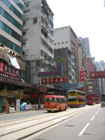 香港旅日記11 2階建てトラム_f0059796_214986.jpg