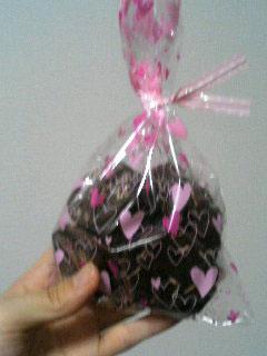 手作りクッキー♪_d0101514_1505876.jpg