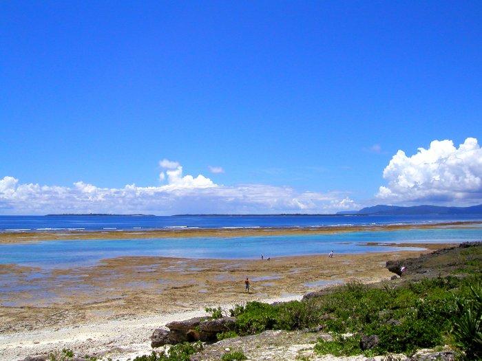 沖縄編(20):黒島(03.8)_c0051620_20443414.jpg