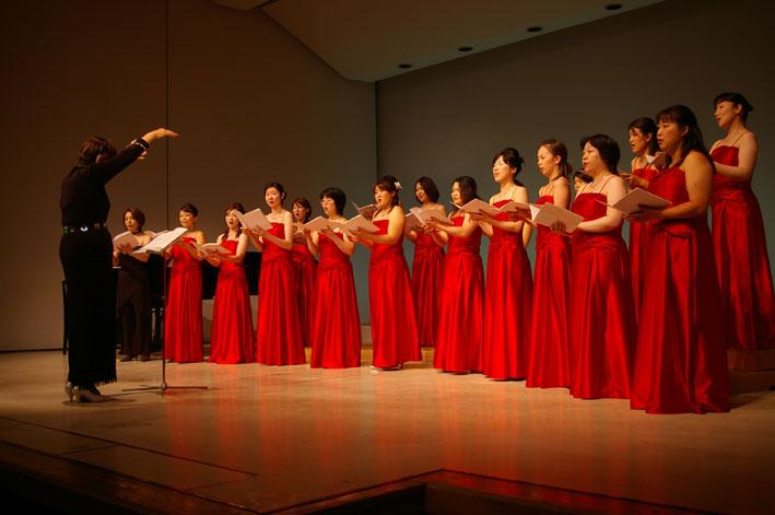 透明な合唱が聴衆を魅了!6・8クール百音3rd.コンサート_c0014967_8591966.jpg