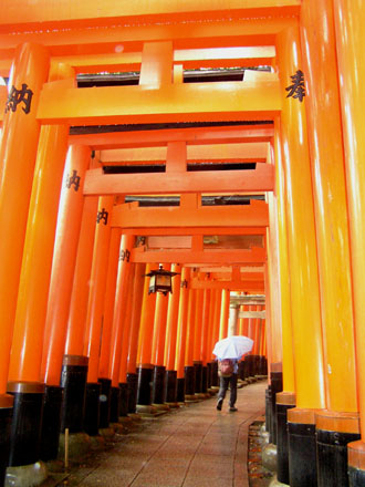 伏見稲荷 田植え祭り_e0048413_20273519.jpg