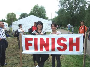 ケンブリッジを歩くチャリティイベント「Oxfam Walk」_e0030586_17421861.jpg