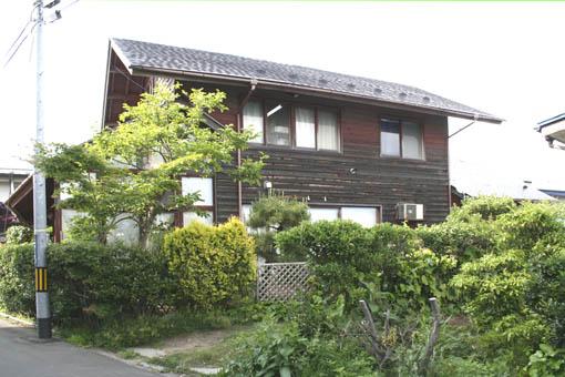 自宅の屋根の塗り替え_e0054299_19322863.jpg