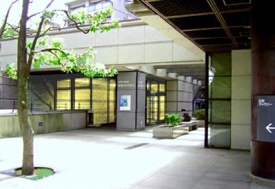 ライムアート出展のお知らせ!新生美術会 関東支部展_e0010418_1872587.jpg