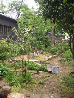 お庭のご紹介_a0077025_13312757.jpg