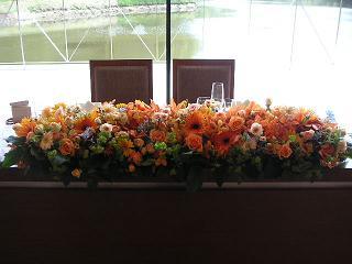 ブライダルのお花のご提案_a0077025_1423924.jpg