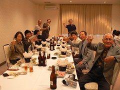 第8期「八ケ岳歩こう会」総会♪_f0019247_2343895.jpg