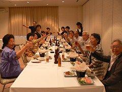 第8期「八ケ岳歩こう会」総会♪_f0019247_2355986.jpg