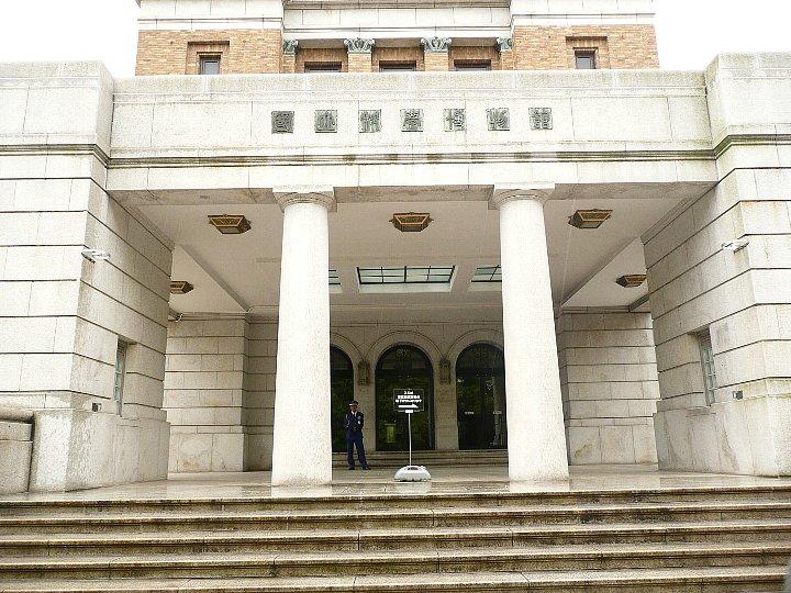 国立科学博物館上野本館_c0112559_14452465.jpg