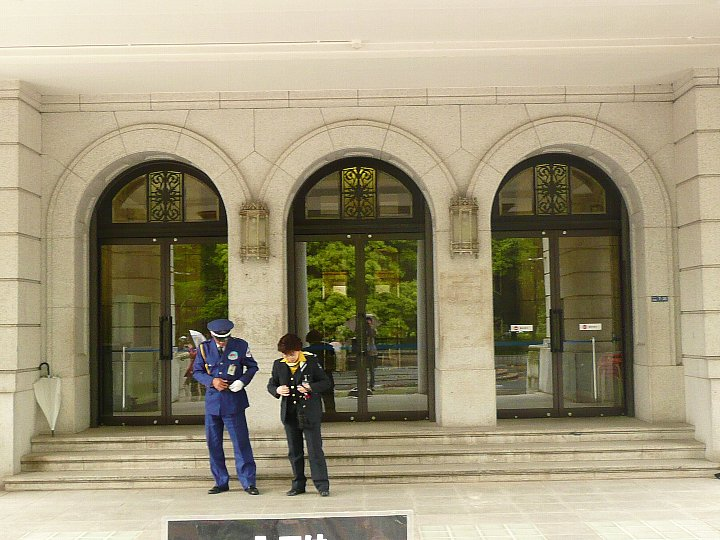 国立科学博物館上野本館_c0112559_14454412.jpg