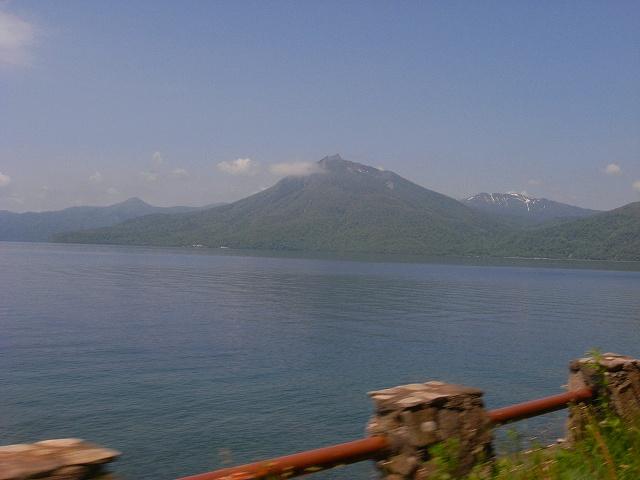 恵庭岳に登る_f0138096_2064523.jpg