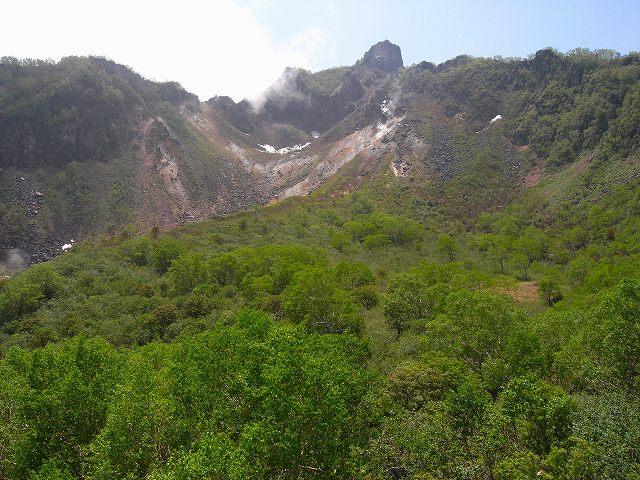恵庭岳に登る_f0138096_2073567.jpg