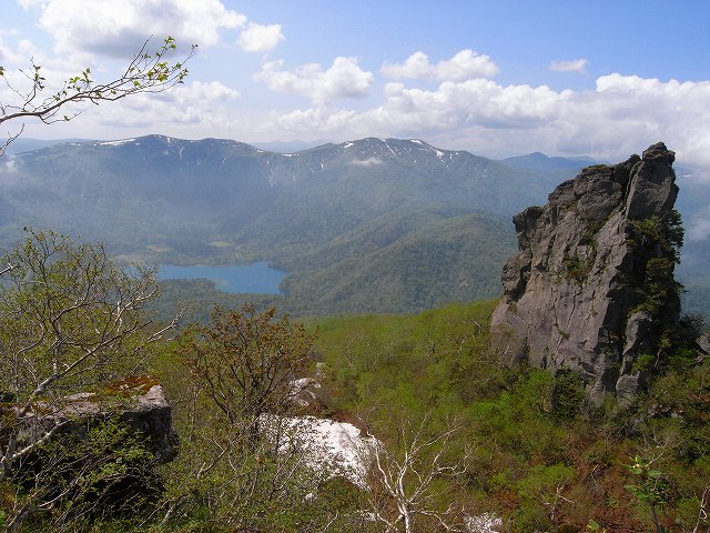 恵庭岳に登る_f0138096_2081846.jpg
