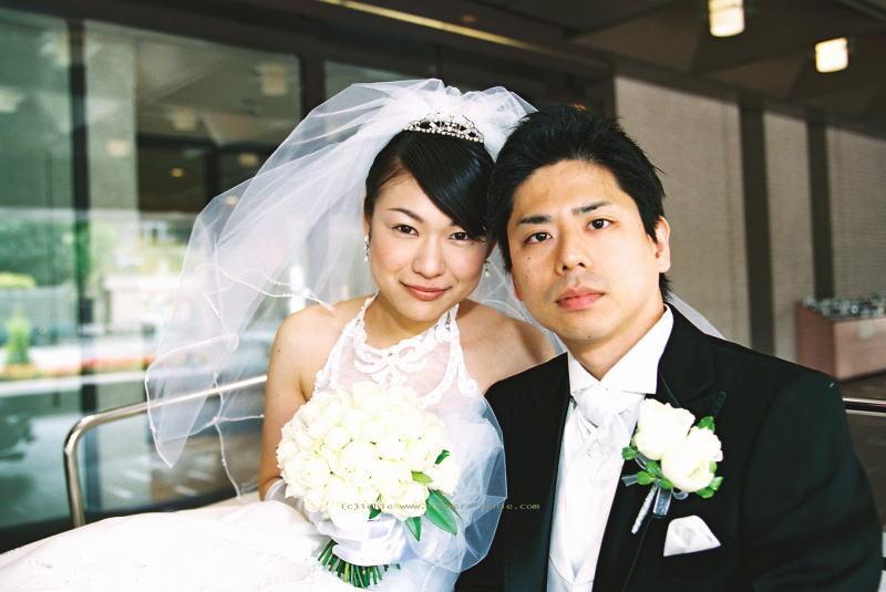 新郎新婦さまからのメール 人を優しくする花を_a0042928_23132013.jpg