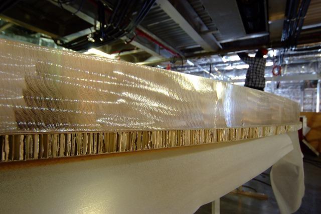 スクープ映像 世界最速フェリーボートタスマニアから日本参上 その1_f0050534_7132726.jpg