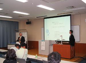 介護セミナー報告<5月26日(土開催>)@日本福祉大名古屋キャンパス_e0121342_1755687.jpg