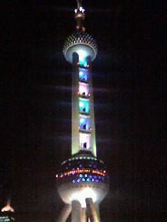 私は見た!! 上海のバブル  _b0102572_16533515.jpg