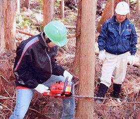 こうち森林救援隊活動報告 【第4回】_a0051612_645020.jpg