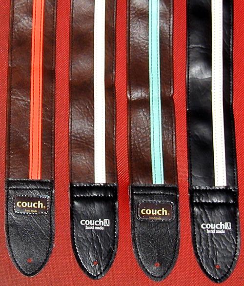 New Modelを含む「Couch の Strap × 9種」が本日入荷ッ!_e0053731_1916335.jpg
