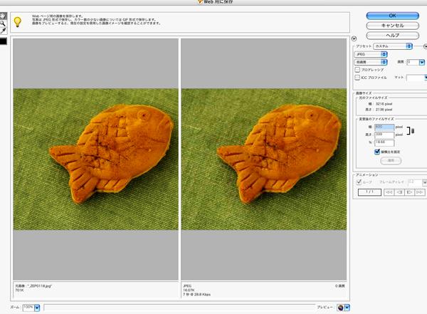 Photoshop (エレメンツ)講座 ブログ用に写真をリサイズする方法_a0003650_10554521.jpg