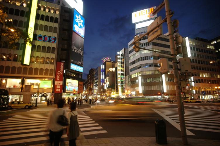 夜の札幌ウルトラワイド_f0042194_0514057.jpg