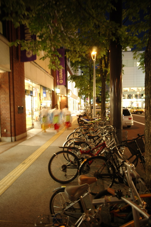 夜の札幌ウルトラワイド_f0042194_0515521.jpg