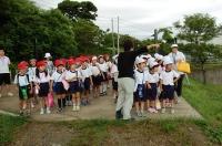 箱作小学校2年学習サポート in  自然海岸_c0108460_22344038.jpg