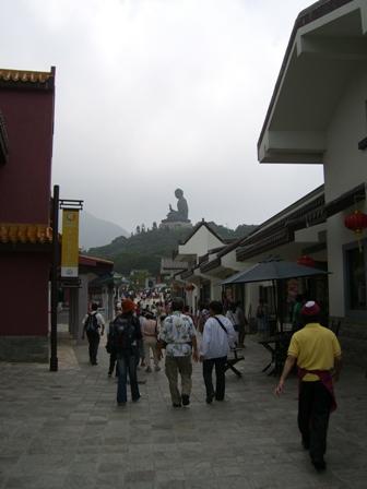 香港旅日記13 大仏様_f0059796_02877.jpg