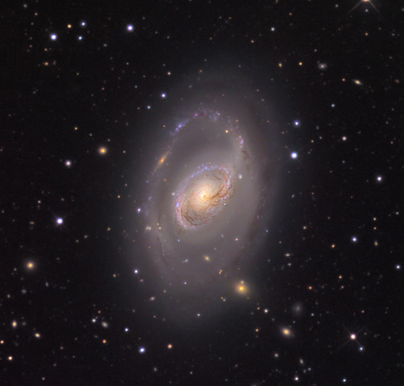 しし座の渦巻型銀河M96_d0063814_9253579.jpg