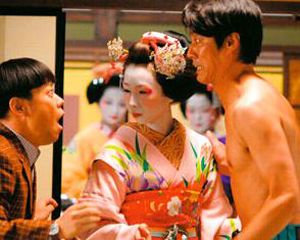 舞妓Haaaan!!!_c0025217_1511577.jpg
