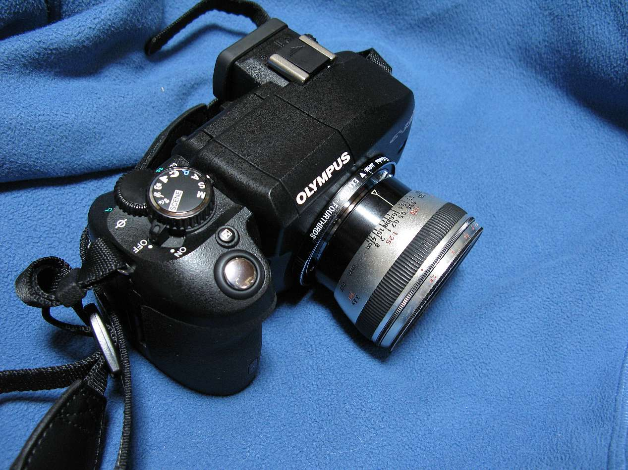 E330 + マクロキラーD 40mmF2.8_b0069128_22313999.jpg