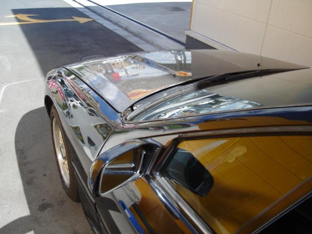 久々洗車いたしました。_e0003660_21583593.jpg