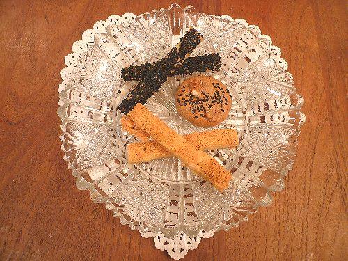 京都 有次 京都の妖精ちゃまからの贈り物♬♪。。.゜。*.。♡ _a0053662_15583881.jpg