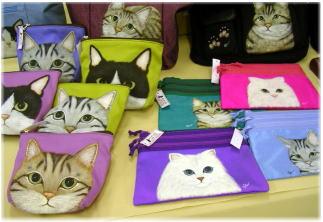 猫カーニバル_b0105719_23242744.jpg