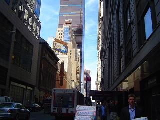 NY 2日目_d0123425_16235942.jpg