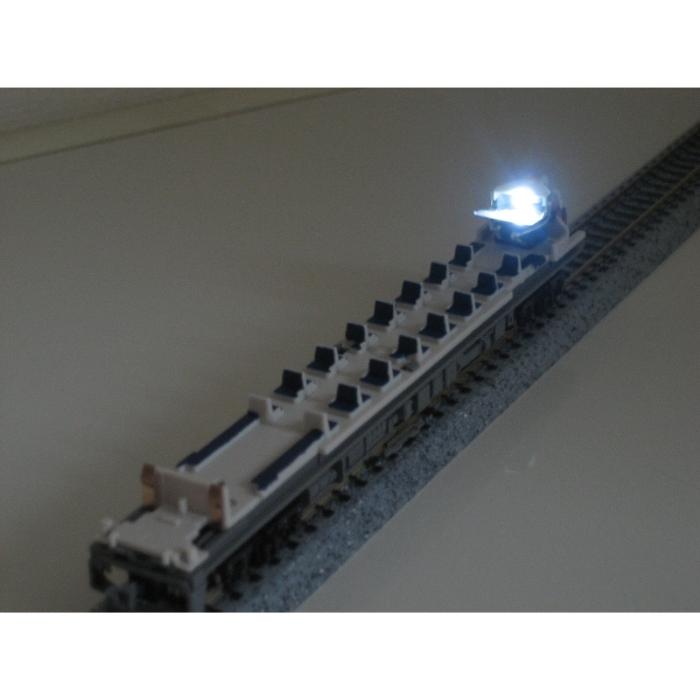 キハ48にLED室内灯を取付けの続き_e0120143_2210134.jpg