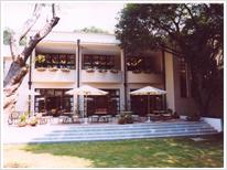 東大のレストラン ルヴェ ソン ヴェール_a0094959_1250206.jpg