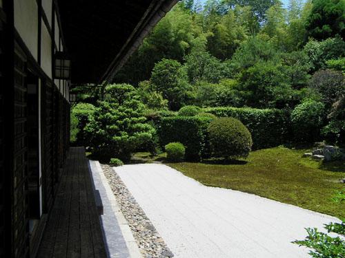 芬陀院(ふんだいん) 東福寺_e0048413_2141146.jpg