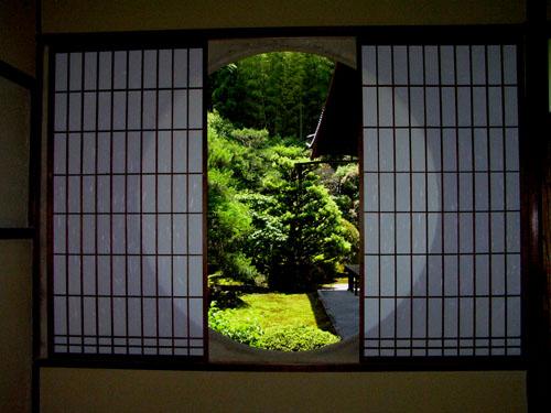 芬陀院(ふんだいん) 東福寺_e0048413_21423984.jpg