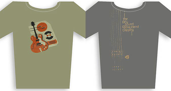 Paul FrankのT-ShirtとWatch_e0053731_2081743.jpg