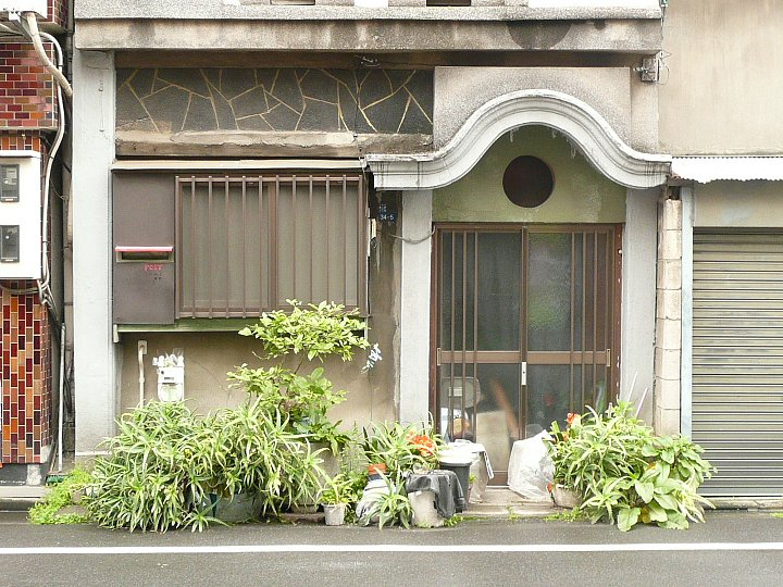 東京上野の田中忠次郎邸_c0112559_1140850.jpg