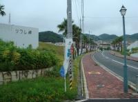 草刈り事業 in 望海坂_c0108460_15383179.jpg