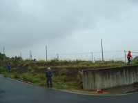 草刈り事業 in 望海坂_c0108460_15441154.jpg