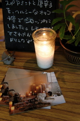 Candle Garden Cafe のご案内_d0028589_22341937.jpg