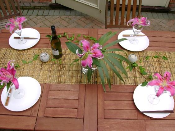 父の日の食卓_d0104926_21193735.jpg