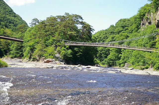 日本の滝百選 吹割の滝_d0043136_22195641.jpg