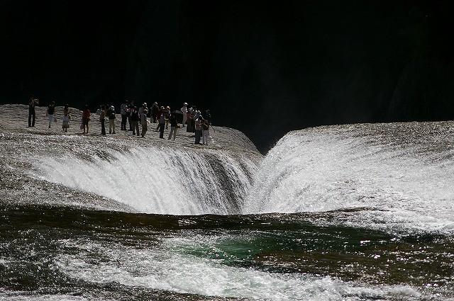 日本の滝百選 吹割の滝_d0043136_22214224.jpg