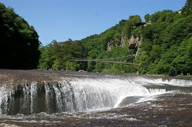 日本の滝百選 吹割の滝_d0043136_22231815.jpg