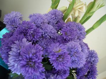 ホテルの部屋に花を飾る_a0098948_1413276.jpg